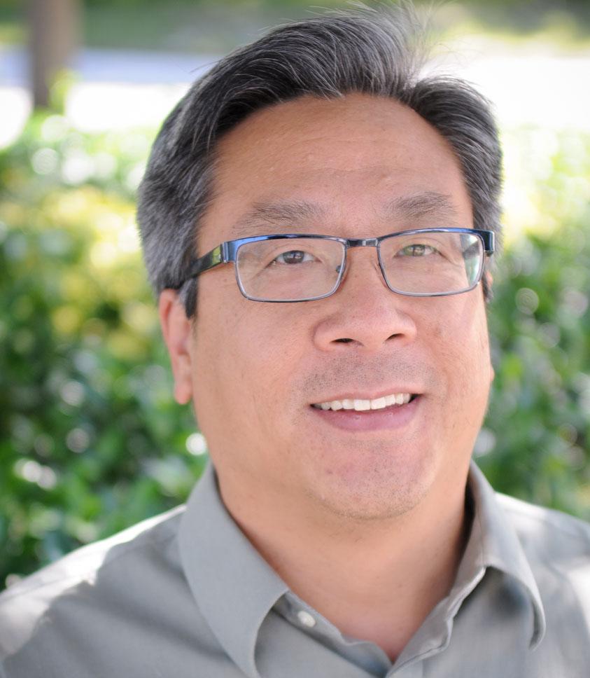Edwin Liu, MD